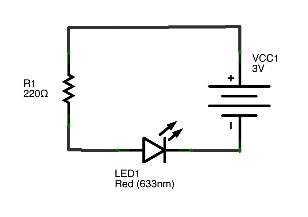 Schematic Led – blueraritan.info