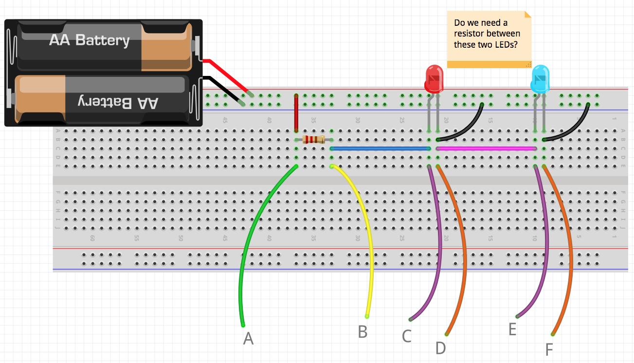 Craft of Electronics: